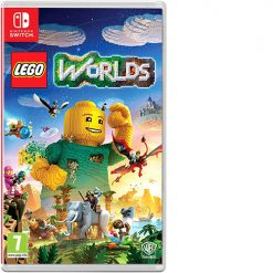 Buy Lego Worlds Nintendo Switch