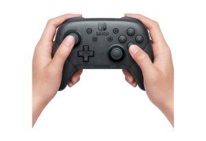 Buy Nintendo Switch Pro Controller