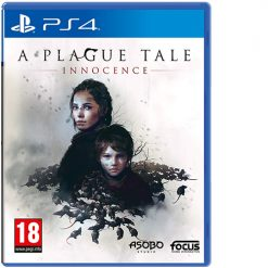 A Plague Tale: Innocence (PS4)