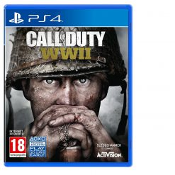 Call Of Duty WW 2 (PS4)