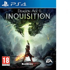 Dragon Age Inquisition (PS4)