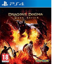 Dragons Dogma Dark Arisen (PS4)