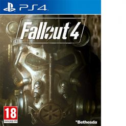 Fallout 4 (PS4) 1
