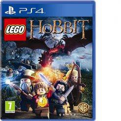 LEGO The Hobbits (PS4)