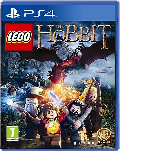 LEGO The Hobbits (PS4)