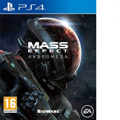 Mass Effect Andromeda (PS4)- Used