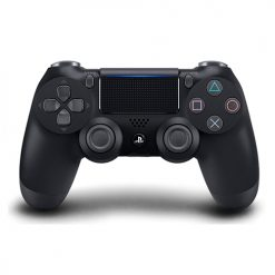 PS4 Dualshock Controller- Black
