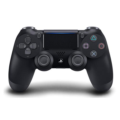 PS4 Dualshock Controller- Black