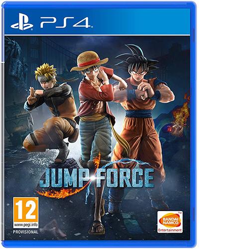 Jump Force (PS4 )