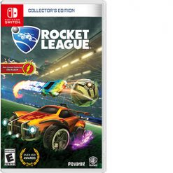 Rocket League®: Collector's Edition (Nintendo Switch)