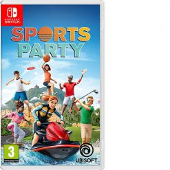 Sports Party (Nintendo Switch)