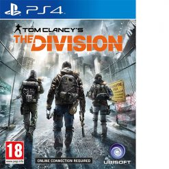 The Division (PS4)- Used