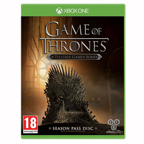 Game of Thrones - A Telltale Games Series (Xbox One)