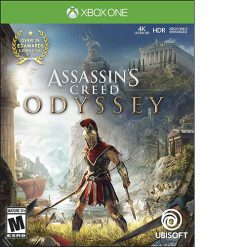 Assassin's Creed® Odyssey (Xbox One)