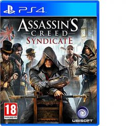 Assassin's Creed: Syndicate (PS4)- Used
