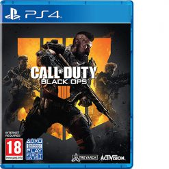 Call of Duty: Black Ops 4 (PS4)