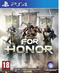 For Honor (PS4)- Used