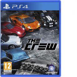 The Crew (PS4)