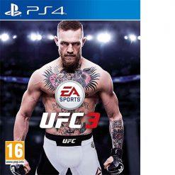 EA Sport UCF3 PS4