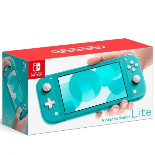 Buy Nintendo Switch Lite