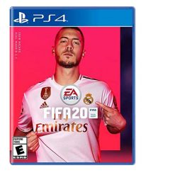 Buy FIFA 20 PS4- cheapgamesng