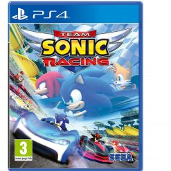 Sonic Team Racing PS4