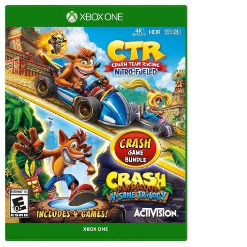 Xbox One Crash Team Racing