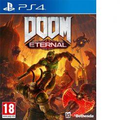 Buy PS4 Doom Eternal