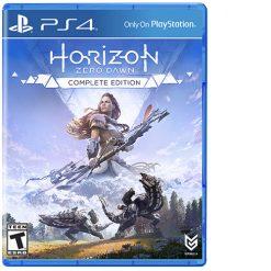 PS4 Horizon Complete Edition