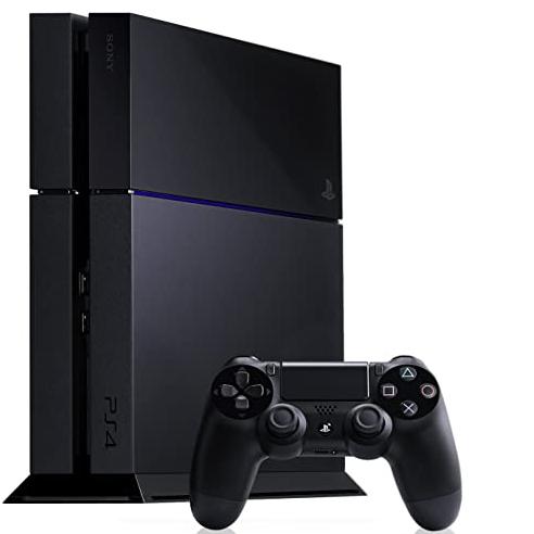 Used Sony PlayStation 500GB Fat Console