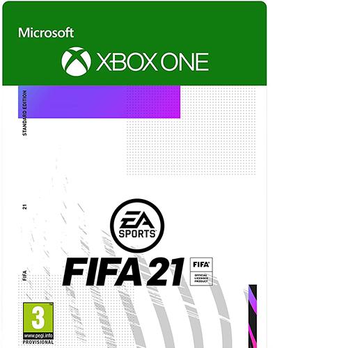 Pre-order FIFA 21 Xbox one cheapgamesng