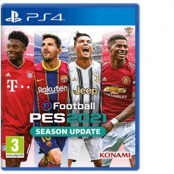 Buy PS4 eFootball PES 2021