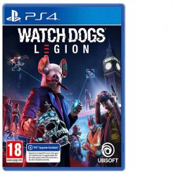 Buy PS4 Watchdogs Legion on cheapgamesng.com