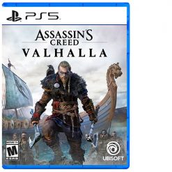 Buy PS5 Assassins creed valhalla on Cheapgamesng.com