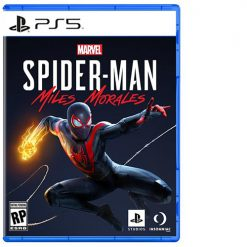 Buy PS5 Spiderman Miles Morales on cheapgamesng.com