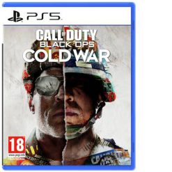 Buy PS5 Call of Duty Black Ops Cold War on cheapgamesng.com