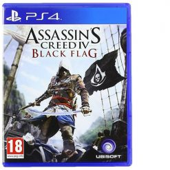 Buy Assassins Creed IV Black Flag PS4