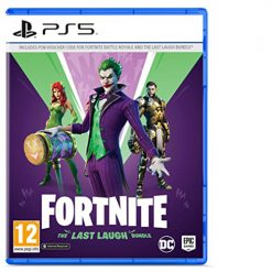 Buy PS5 Fortnite on Cheap Games NG online store