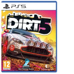 Buy PS5 Dirt 5 on Cheap Games NG