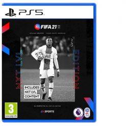 Buy PS5 FIFA 21 on Cheap Games NG