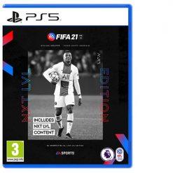 Buy PS5 FIFA 21 on Cheap Games NG