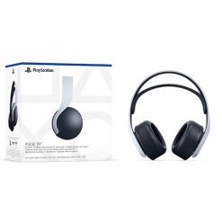 Buy PS5 Pulse 3D Wireless Headset