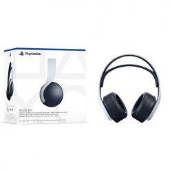 Buy PS5 Pulse 3D Wireless Headset