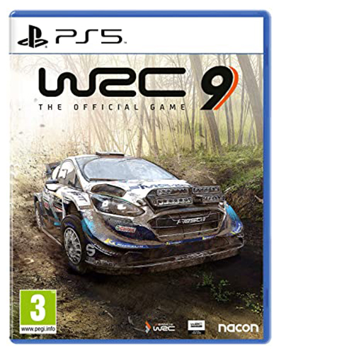 Buy WCR 9 PS5 on Cheap Games NG online video game store