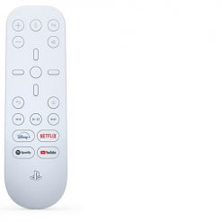 Buy Media Remote PS5