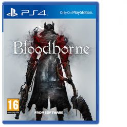 Buy PS4 Bloodborne
