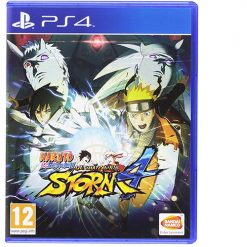 Buy PS4 Naruto Shippuden Ultimate Ninja Storm 4 on cheapgamesng.com