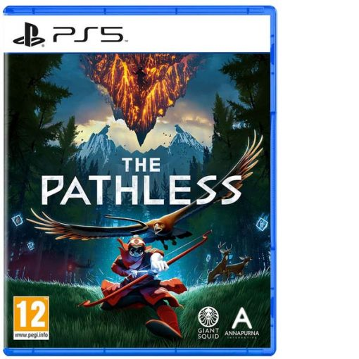 Buy PS5 Pathless on Cheapgamesng.com