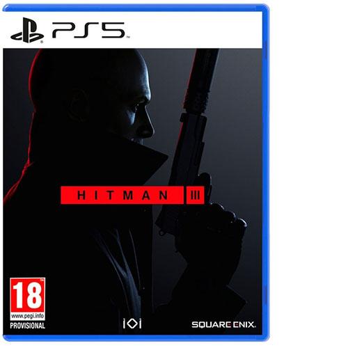 Buy PS5 Hitman 3 on Cheap Games NG