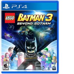 Buy used PS4 Lego Batman 3 Beyond Gotham